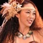 ポリネシアンダンス講師 市川寛子